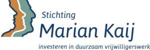 Logo Stichting Marian Kaij